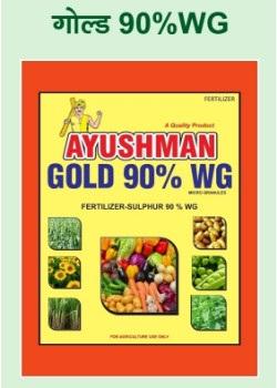 Gold 90% WG