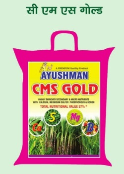 CMS Gold